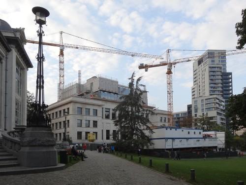 Musée de l'Europe 29 septembre 2014 © delirurbain