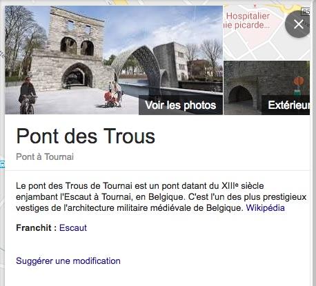 PdT Tournai