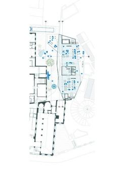 plan - atelier Pierre Hebbelinck - capture d'écran